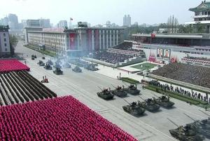 Report-North-Koreas-military-parade-to-include-fighter-jets-artillery