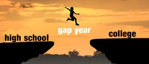 Taking-a-gap-year