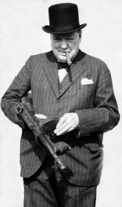 winston-churchill-with-tommy-gun_a-g-7613085-0