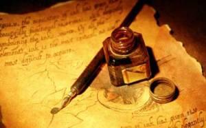 ink-bottle-parchment
